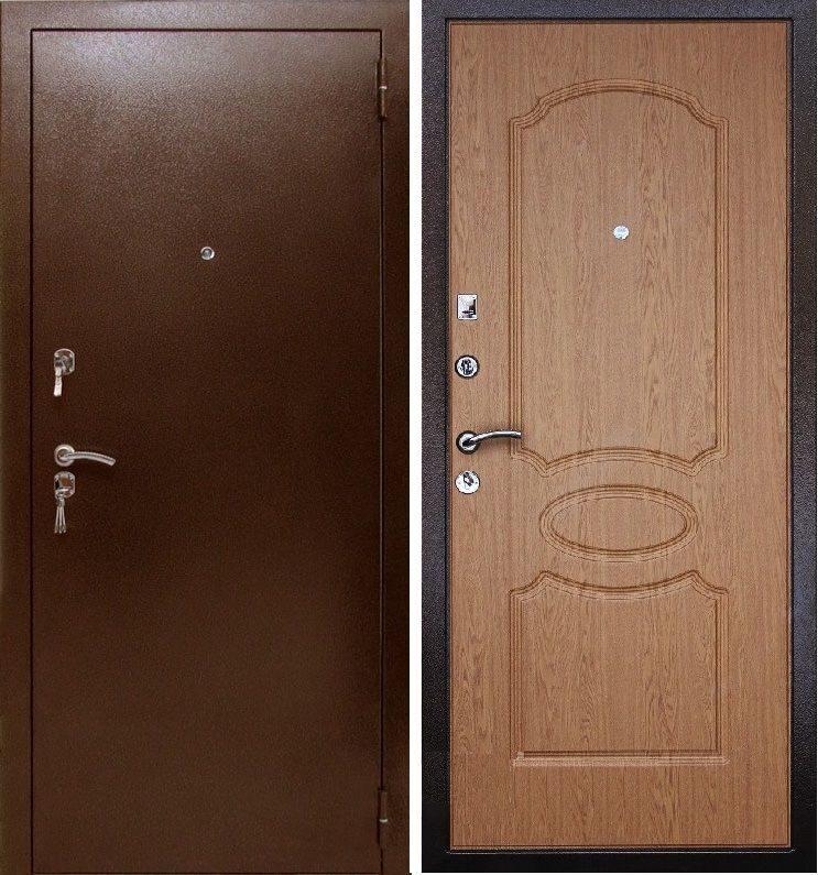 металлические двери 1000 2050 на заказ