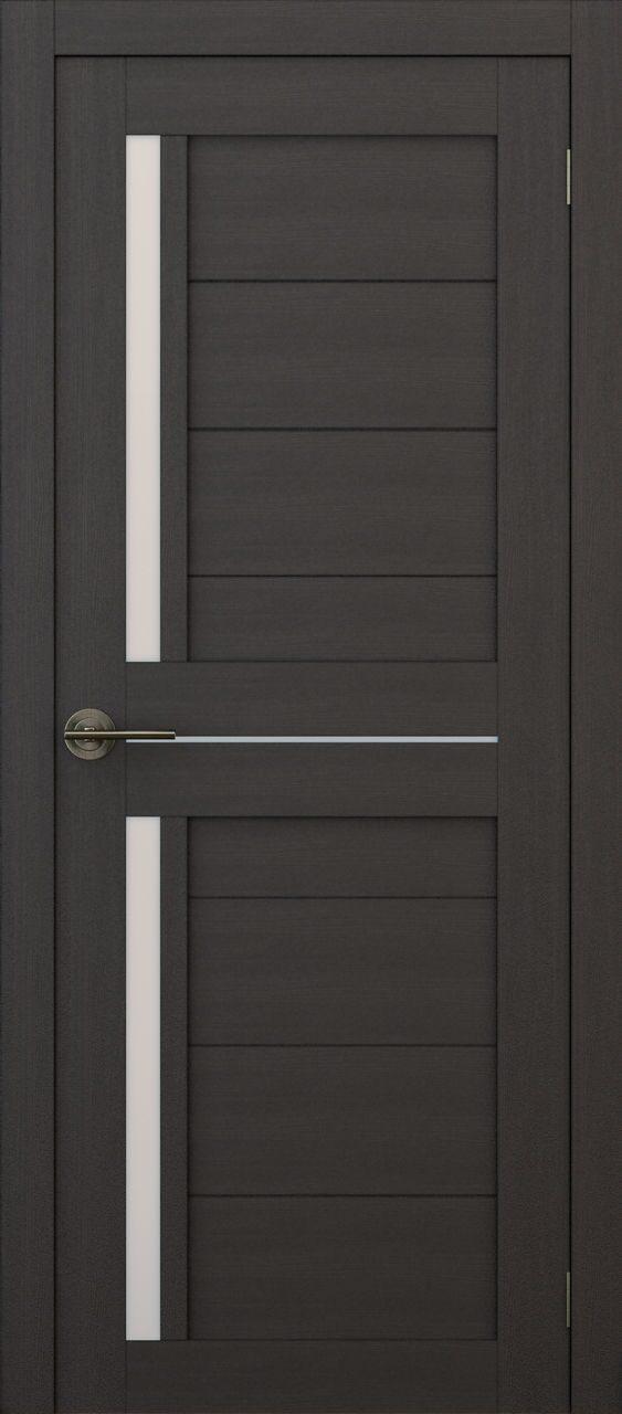 Двери цвет мокко в интерьере