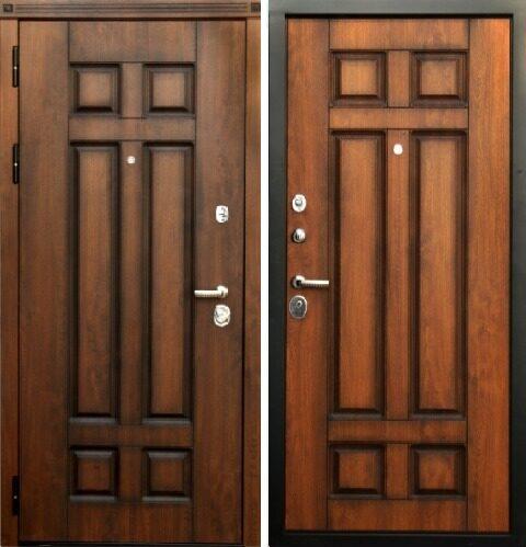 хочу купить металлическую дверь
